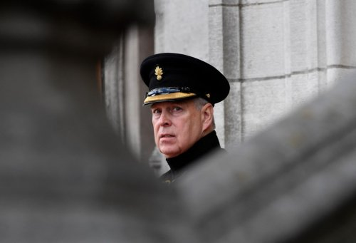 UK's Prince Andrew accepts he has been served in Epstein sex assault lawsuit
