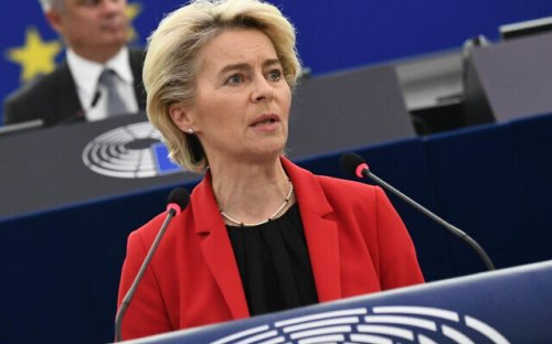 Europe strategy on antisemitism welcomed by Jewish groups