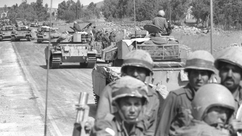 Worse than the worst-case scenario: The dreadful hours before the Yom Kippur War