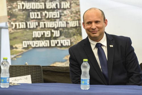 Does US reluctance to rock Israeli coalition give Bennett leverage over Biden?