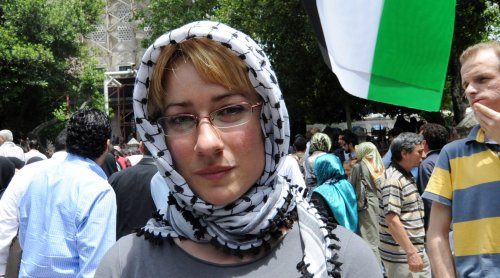Woman who vandalized Warsaw Ghetto is teaching UK teachers about antisemitism