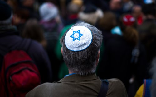 What's a 'Jew of no religion'? 3 American Jews on their non-religious identities