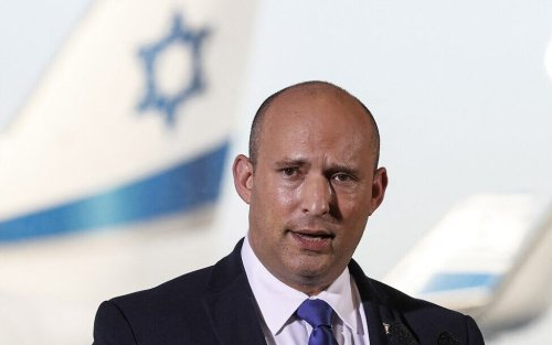 PMO: Bennett's UN speech will be unlike Netanyahu's; ex-PM: He can learn from me