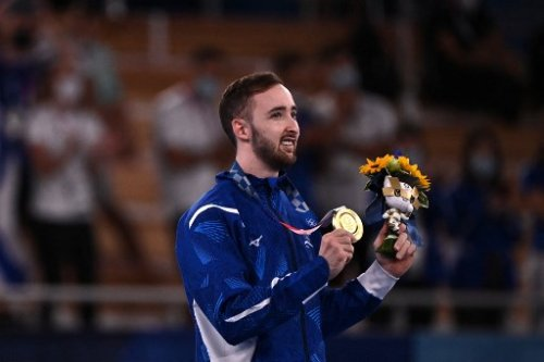 Israel's new national sports hero can't marry in the country, mother laments