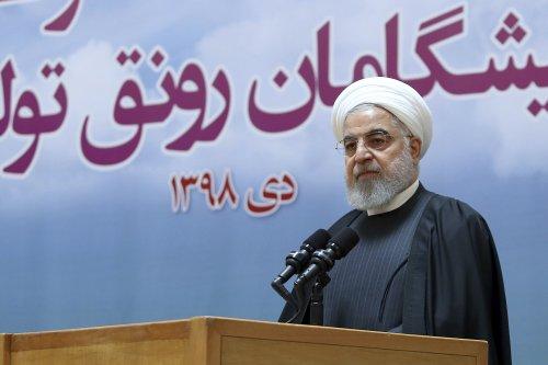 Iran threatens European troops, as FM Zarif admits officials lied about plane