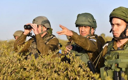 Israel's political stalemate harms national security