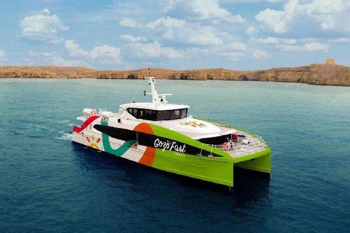 Second company announces Gozo fast ferry service