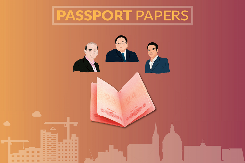 The undesirables who tried and failed to buy a Maltese passport