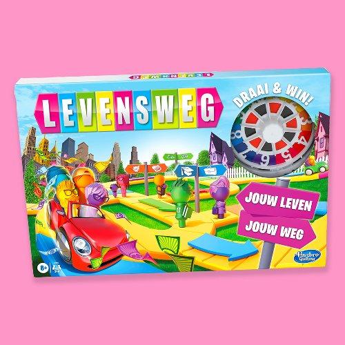 Winnen: Levensweg - Meer strips, tips en vips | Tina.nl