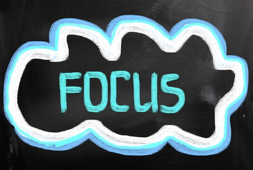 How to Prioritize and Focus When You Have Many Interests