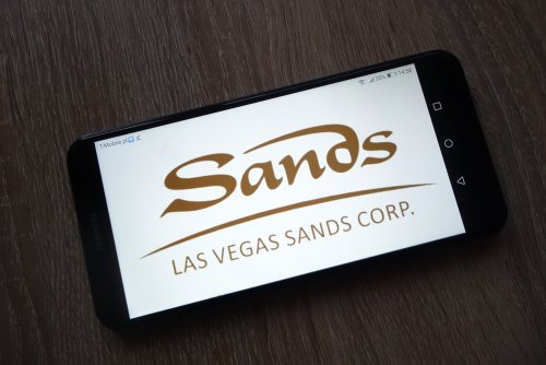 Las Vegas Sands: Not Convinced Yet
