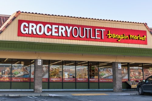 Grocery Outlet Partners with Instacart to Offer Online Same-Day Delivery Service
