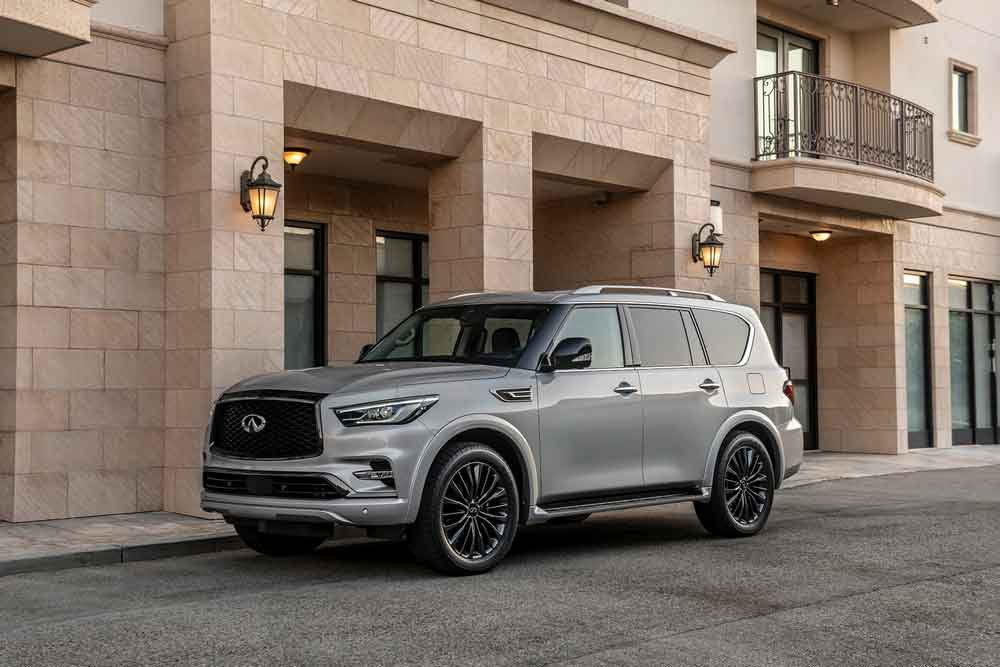 These Expensive SUVs Are Now Depreciating Like Crazy