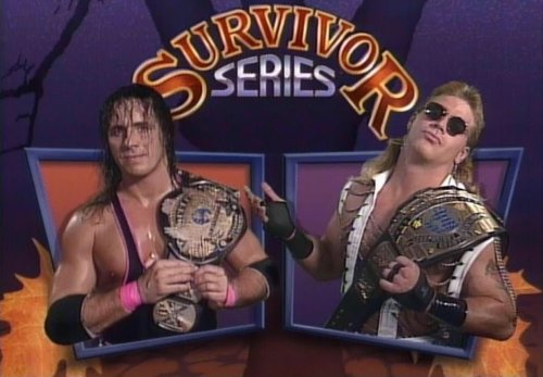 WWE Survivor Series 1992 Review – TJR Wrestling