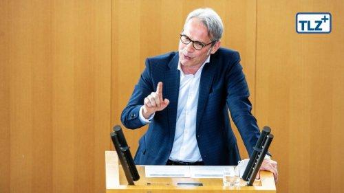 Volksentscheid über Neuwahl? Verein will Thüringer Verfassung ändern