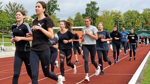 Leinefelder Gymnasium macht Spendenlauf für Hochwasseropfer