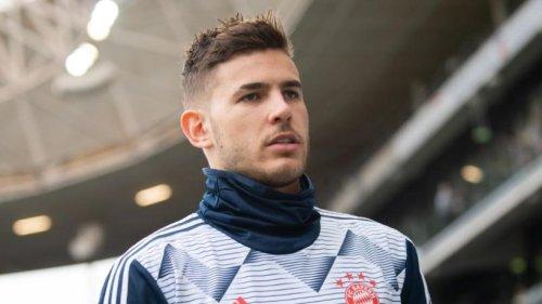 Nagelsmann hofft weiter auf Hernández-Einsatz in Lissabon