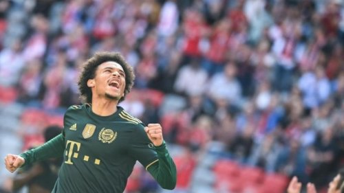 "7:0 gegen Bochum: Bayern feiern in ""Bierzeltstimmung"""