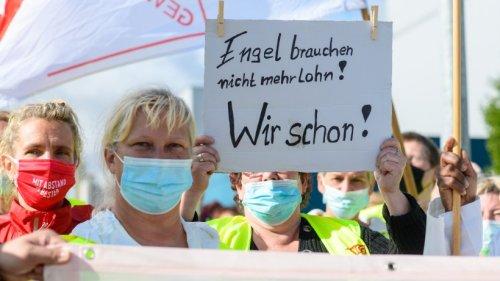 Gewerkschaft ruft zu Warnstreiks bei Aryzta in Nordhausen auf