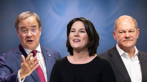 Aktuelle Umfragen zur Bundestagswahl: Alle Prognosen zur Wahl im Überblick