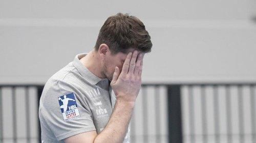 Nordhorn-Lingen dritter Absteiger aus der Bundesliga