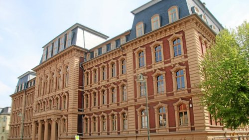 Gesamtschule Herzog Ernst in Gotha bleibt Corona-Hotspot