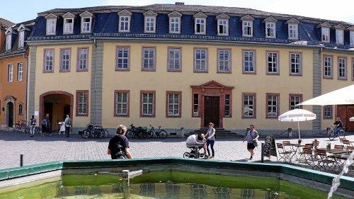 Gesellschaft sagt Vortrag in Weimar über Goethe und Rahel Varnhagen ab