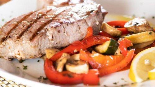Schlechte Ernährung zerstört den besten Trainingsplan