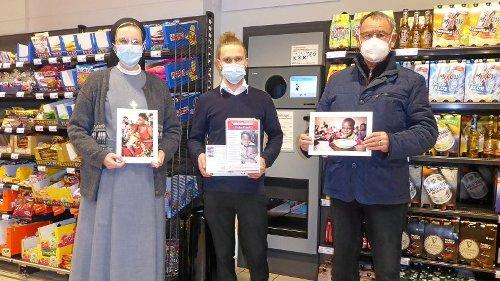 Pfandspende hilft in der Pandemiezeit