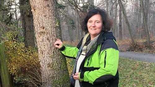 Erfurter Fuchsfarm plant Fotokurs für Waldläufer