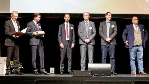 Weimarer Startup holt Deutschen Ingenieurpreis