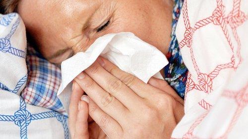 Leser fragen, Experten antworten: Schnelltest für Grippe wird entwickelt