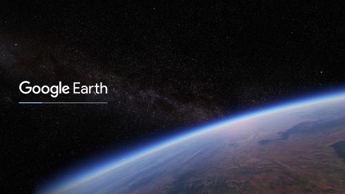 """Google Earth"": Timelapse zeigt Klimawandel im Zeitraffer"