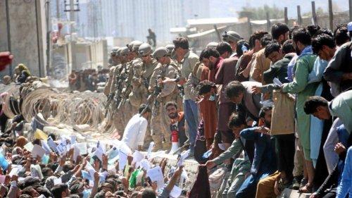 Afghanistan: Darum ist die Flucht der Bundeswehr-Helfer so schwierig