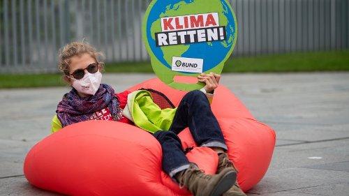 Umfrage: Junge Ostdeutsche unzufrieden mit bisheriger Klimapolitik