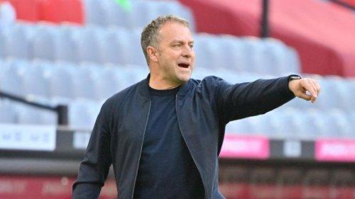 Flick schließt eine Rückkehr als Trainer zum FCB nicht aus