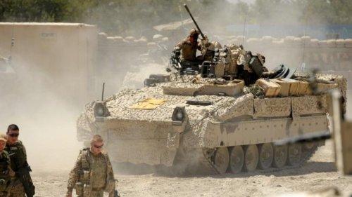 Politik würdigt Einsatz der Bundeswehr in Afghanistan
