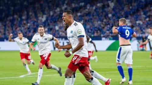 """Schalker """"sehr enttäuscht"""" nach Auftaktpleite - HSV jubelt"""