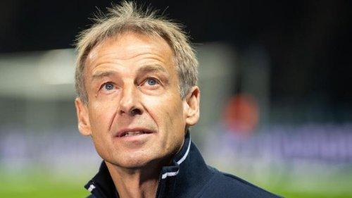 Klinsmann vergleicht DFB-Team mit Griechenland