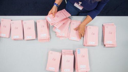 Bundestagswahl News: Bei Briefwahl wartet 2021 große Überraschung ++ Umfrage-Hammer für CDU