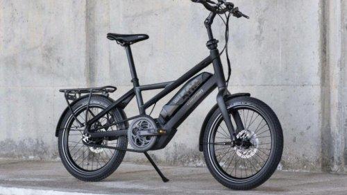 Diese Vorteile haben Kompaktfahrräder