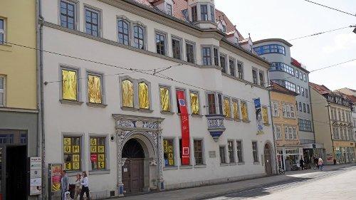 Philosophie nach der Arbeit mit dem Haus Dacheröden Erfurt