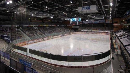 Schwenningen gegen Mannheim: Spielbeginn verzögert sich