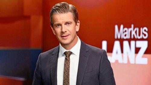 Markus Lanz beim Fernsehpreis: Seitenhieb gegen Jan Hofer