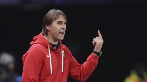 Sevilla springt auf Platz zwei in spanischer Liga