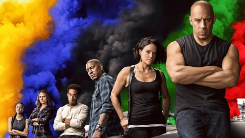 F9 (2021) Full Movie Streaming Online | WATCH-FLIX