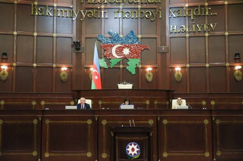 Turkey, Pakistan, Azerbaijan sign declaration to boost cooperation