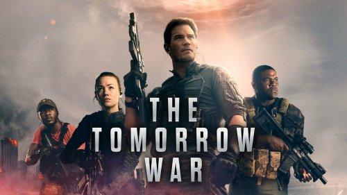The Tomorrow War - Amazon Prime Video Movie