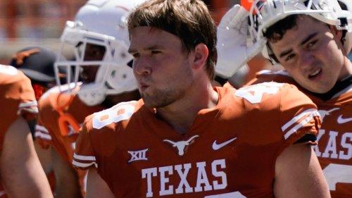 UT Linebacker Jake Ehlinger Sam Ehlinger's Brother Found Dead Near Campus