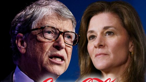 Bill Gates Divorce Melinda Now Sipping on 25 Million Shares of Coke!!!